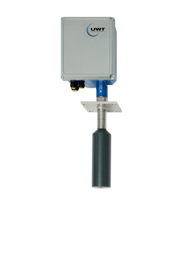 Лотовый электромеханический уровнемер NB 4100