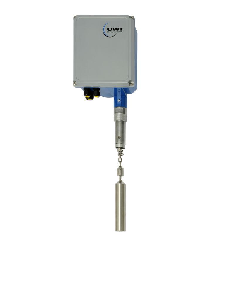 Лотовый электромеханический уровнемер NB 4200