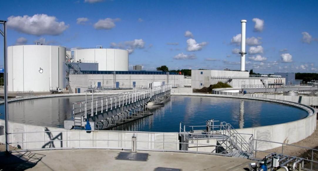 Сигнализация и измерение уровня в отрасли водоподготовки и сточных вод