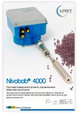 Nivobob® 4000 Листовка