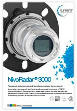 NivoRadar ® 3000 Листовка