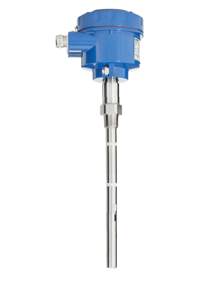 RF8200 Емкостный датчик для точечного измерения уровня