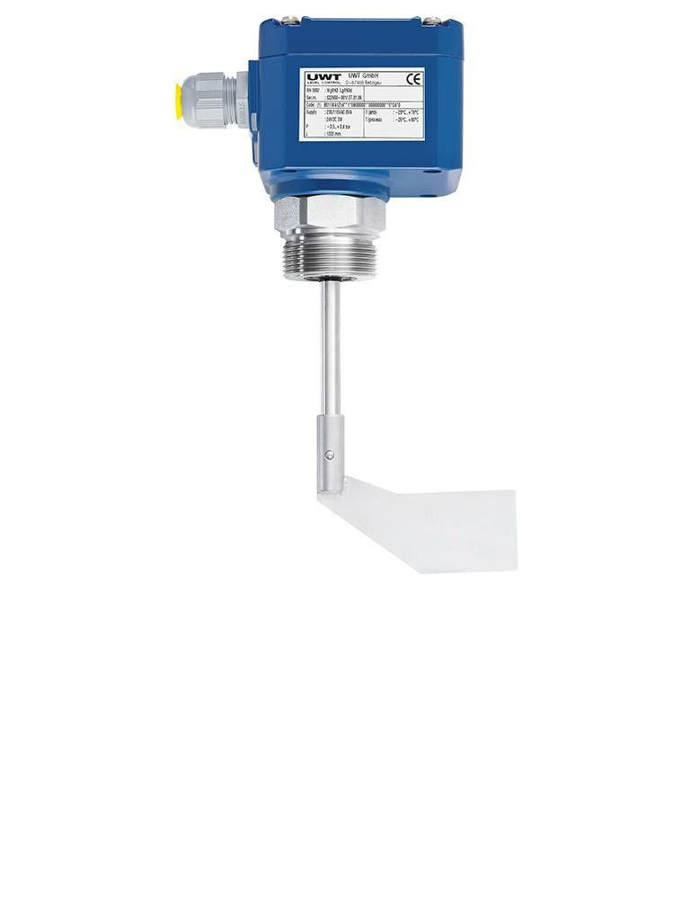 Ротационный сигнализатор уровня RN3001