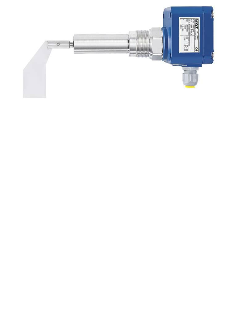 Ротационный сигнализатор уровня RN 3004