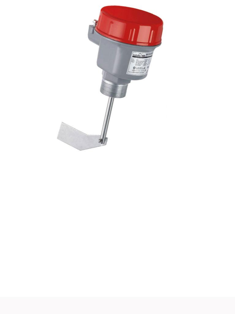 Ротационный сигнализатор уровня Solido 500 LAA