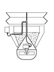 Применение ротационного сигнализатора уровня RN 3005