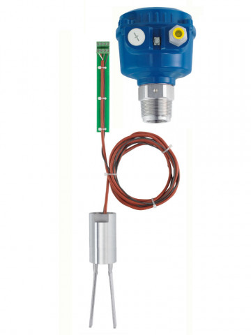 Вибрационный сигнализатор уровня VN 5040
